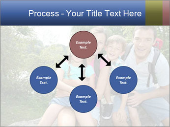 Family Hiking PowerPoint Template - Slide 91