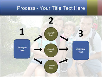Family Hiking PowerPoint Template - Slide 92