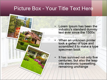 Place For Barbecue Cooker PowerPoint Template - Slide 17