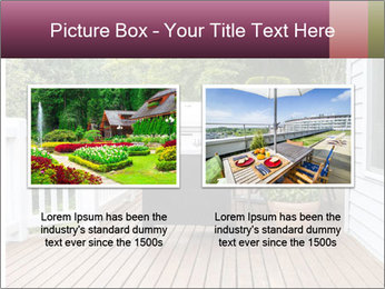 Place For Barbecue Cooker PowerPoint Template - Slide 18