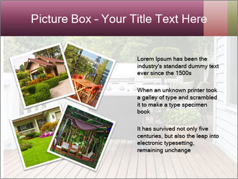 Place For Barbecue Cooker PowerPoint Template - Slide 23