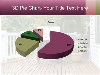 Place For Barbecue Cooker PowerPoint Template - Slide 35