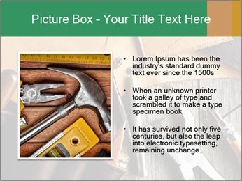 Leathercraft PowerPoint Templates - Slide 13