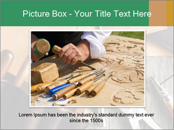 Leathercraft PowerPoint Templates - Slide 16
