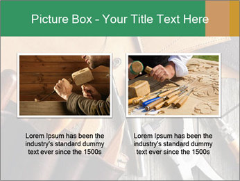 Leathercraft PowerPoint Templates - Slide 18