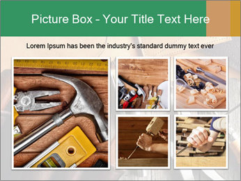 Leathercraft PowerPoint Templates - Slide 19