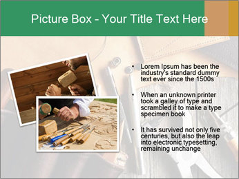 Leathercraft PowerPoint Templates - Slide 20