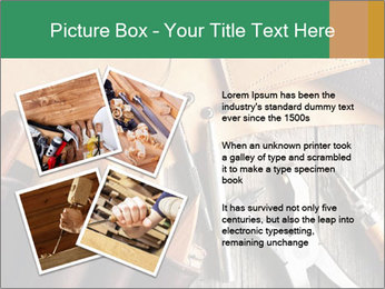 Leathercraft PowerPoint Templates - Slide 23