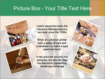 Leathercraft PowerPoint Templates - Slide 24