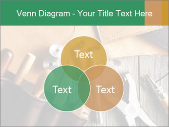 Leathercraft PowerPoint Templates - Slide 33