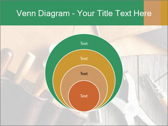 Leathercraft PowerPoint Templates - Slide 34