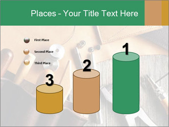 Leathercraft PowerPoint Templates - Slide 65
