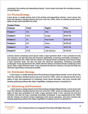 0000088930 Word Template - Page 9
