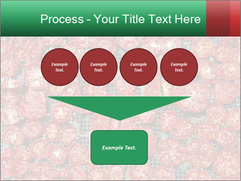 Dried Tomatos PowerPoint Template - Slide 93