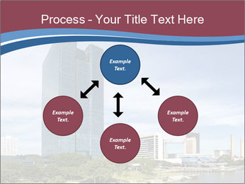 Skyscraper In Ohio PowerPoint Templates - Slide 91