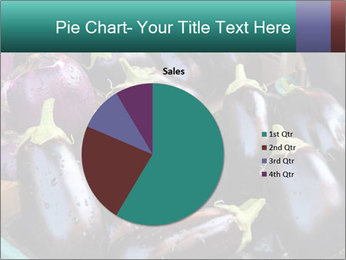 Aubergine PowerPoint Template - Slide 36
