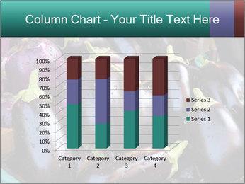 Aubergine PowerPoint Template - Slide 50