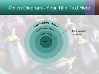 Aubergine PowerPoint Template - Slide 61