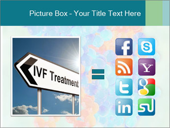 Trace Elements PowerPoint Template - Slide 21