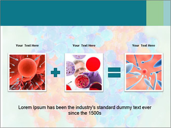 Trace Elements PowerPoint Template - Slide 22