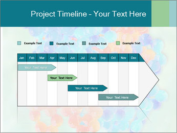 Trace Elements PowerPoint Template - Slide 25