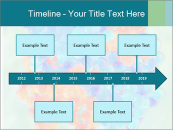 Trace Elements PowerPoint Template - Slide 28