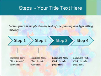 Trace Elements PowerPoint Template - Slide 4
