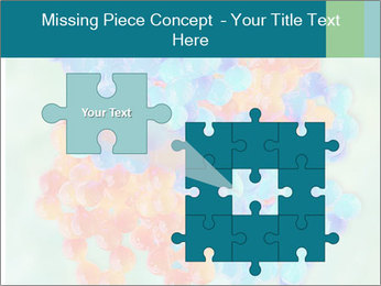 Trace Elements PowerPoint Template - Slide 45