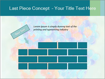 Trace Elements PowerPoint Template - Slide 46