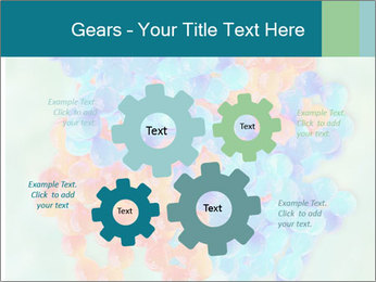 Trace Elements PowerPoint Template - Slide 47