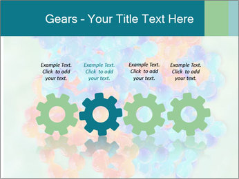 Trace Elements PowerPoint Template - Slide 48