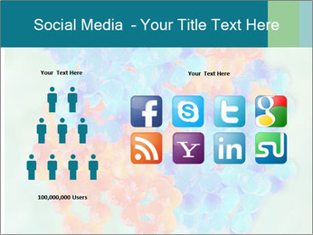 Trace Elements PowerPoint Template - Slide 5