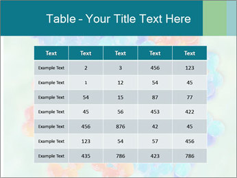 Trace Elements PowerPoint Template - Slide 55