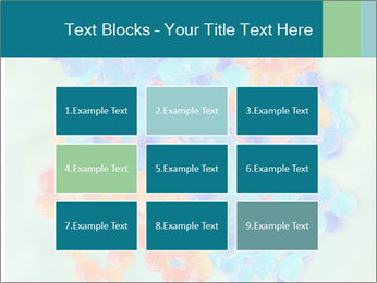 Trace Elements PowerPoint Template - Slide 68