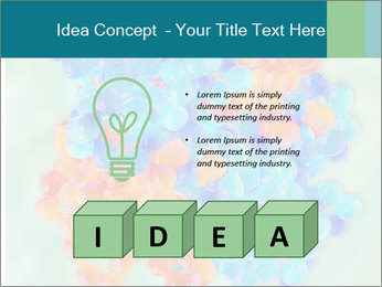 Trace Elements PowerPoint Template - Slide 80