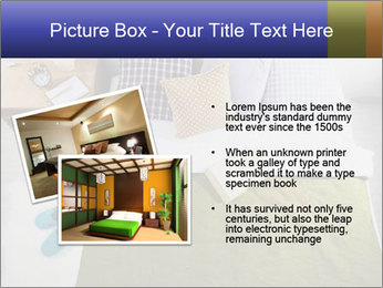 Comfy Bed PowerPoint Template - Slide 20