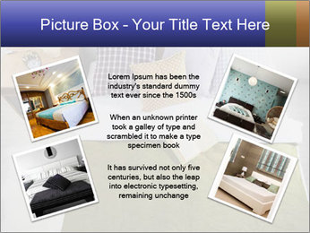 Comfy Bed PowerPoint Template - Slide 24