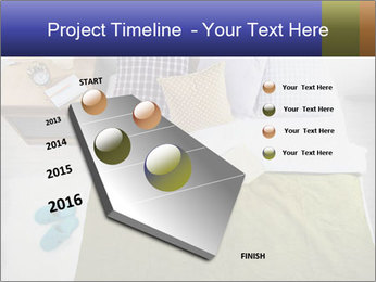 Comfy Bed PowerPoint Template - Slide 26