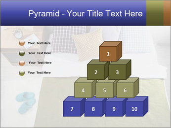 Comfy Bed PowerPoint Template - Slide 31
