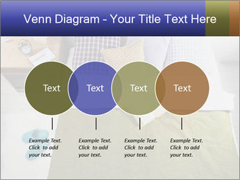 Comfy Bed PowerPoint Template - Slide 32