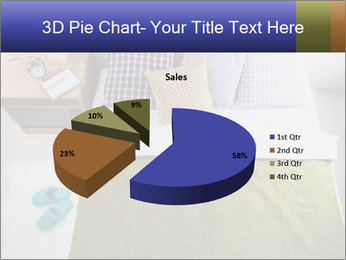Comfy Bed PowerPoint Template - Slide 35