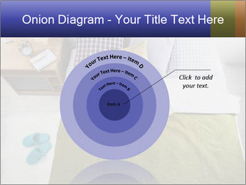 Comfy Bed PowerPoint Template - Slide 61
