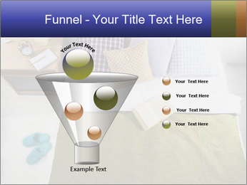 Comfy Bed PowerPoint Template - Slide 63