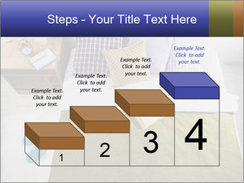 Comfy Bed PowerPoint Template - Slide 64