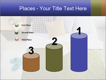 Comfy Bed PowerPoint Template - Slide 65
