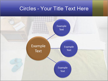 Comfy Bed PowerPoint Template - Slide 79