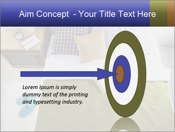 Comfy Bed PowerPoint Template - Slide 83
