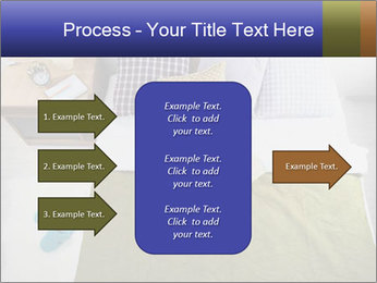 Comfy Bed PowerPoint Template - Slide 85