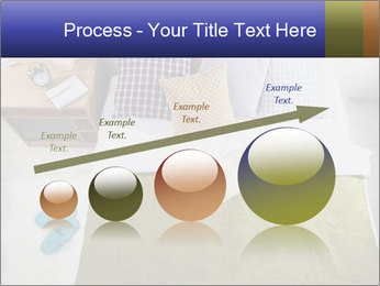 Comfy Bed PowerPoint Template - Slide 87