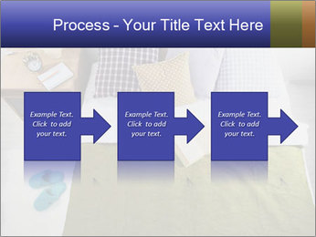 Comfy Bed PowerPoint Template - Slide 88